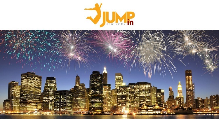Jump in a New York Capodanno ed Epifania