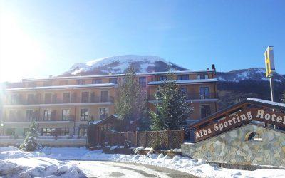 Tour Porta un Amico a Ovindoli, Alba Sporting Hotel