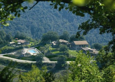 La Casella Eco Country Resort<br>Ficulle (TR)