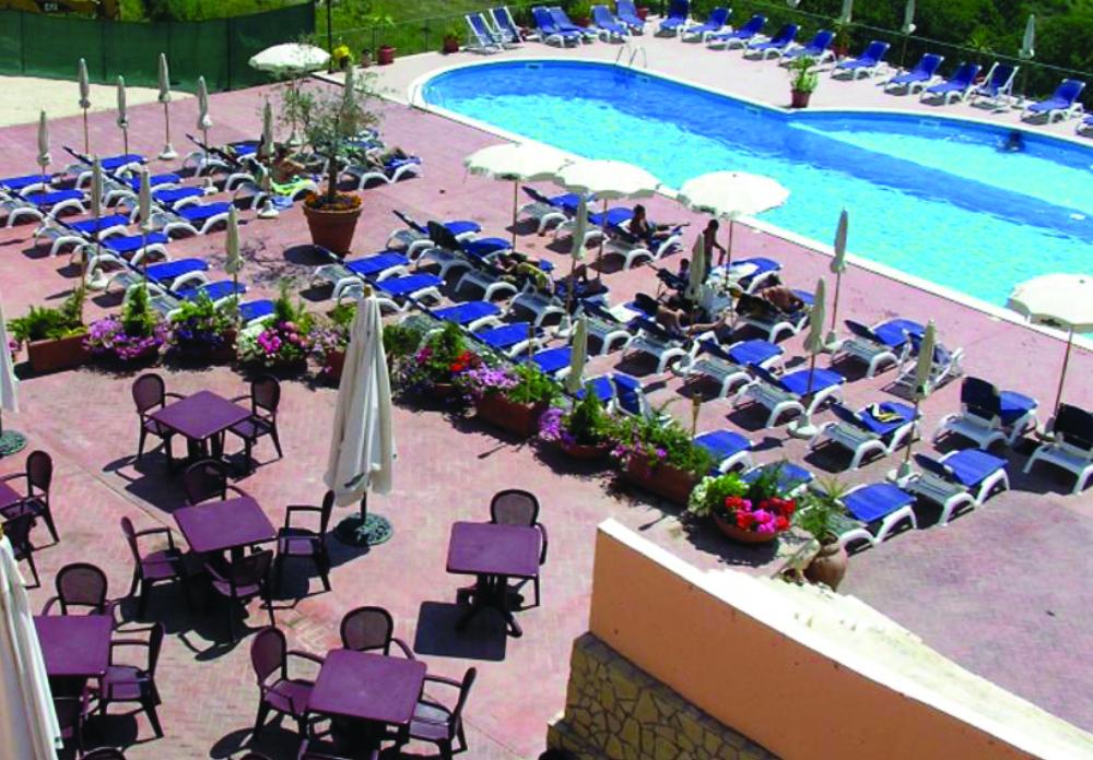 Residence Vallefiorita - Suite for Life