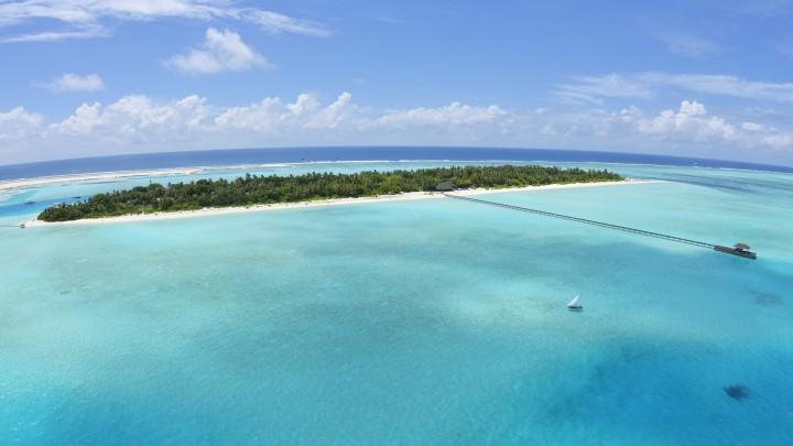 Capodanno alle Maldive con voli da Roma