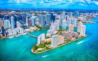 Pasqua a Miami – Speciale Gruppi
