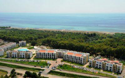 Tour Porta un Amico Toccacielo Resort