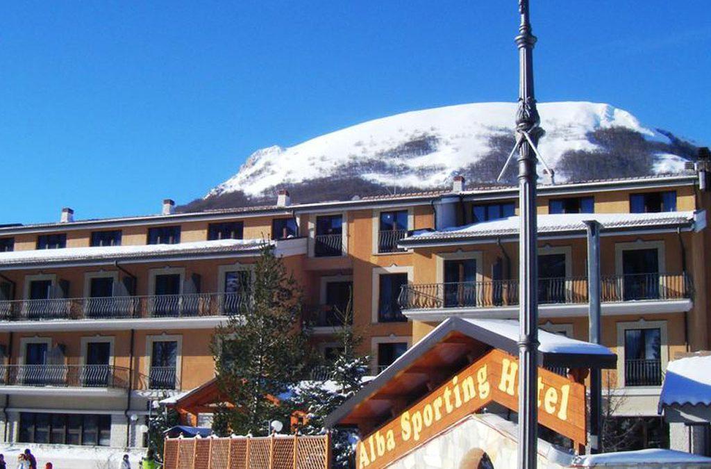 4-8 Dicembre 2020Ponte Alba Sporting Hotel