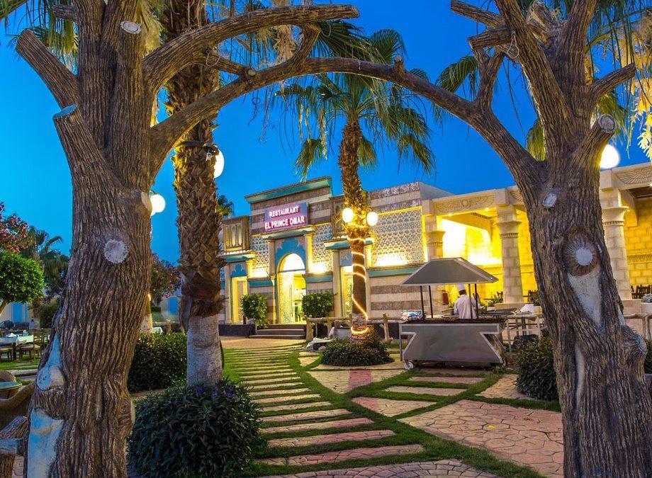 Speciale Hurghada 7 notti quando vuoi tu
