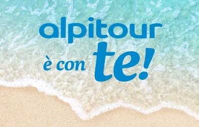 Alpitour è con te con tariffe flessibili