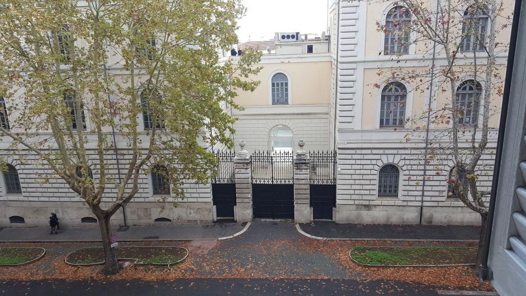 La tua camera a Roma in zona Termini