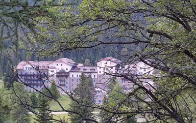 Fine Giugno e Ferragosto al Grand Hotel Carezza