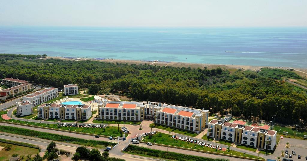 Speciale 13-20 Giugno Toccacielo Resort