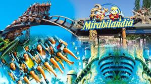 Vacanza sicura a Mirabilandia