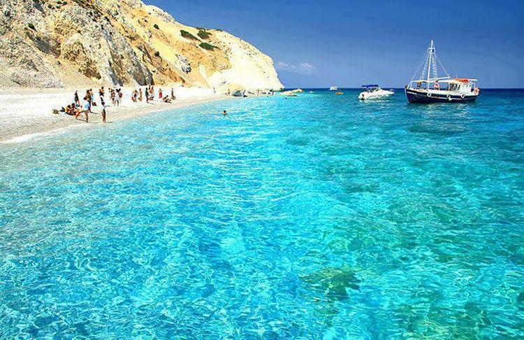 Last minute Rodi e Creta