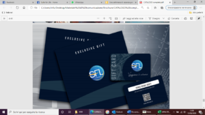 Gift Card Suite for Life Travel