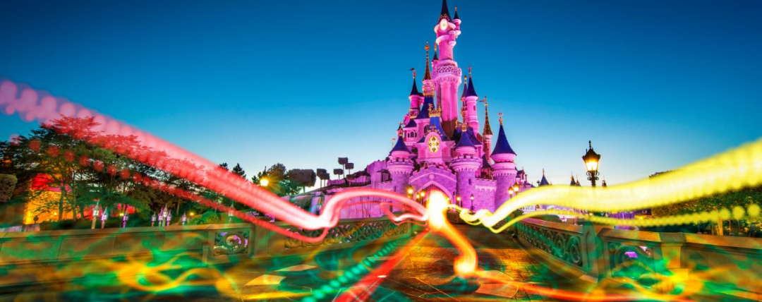 Disneyland: la magia è senza pensieri