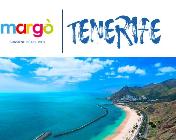 Settembre e Ottobre a Tenerife con Margò