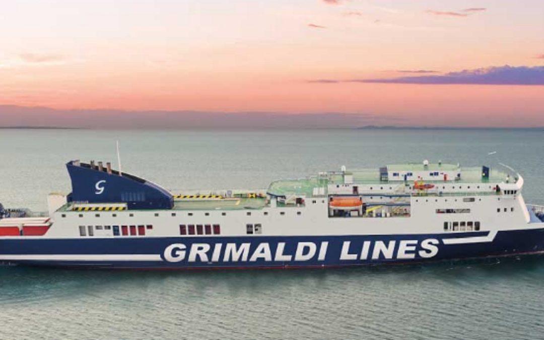 Grimaldi Lines Promo per la Sardegna